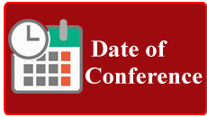 Date of conference