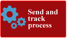 send and track